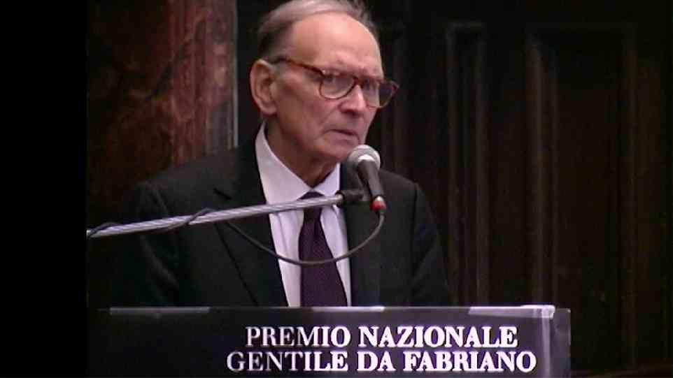 I ventanni del Premio Nazionale Gentile da Fabriano