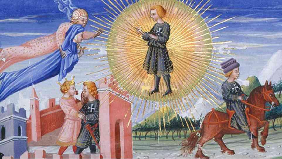 Anche a Urbino Dante si legge ad alta voce