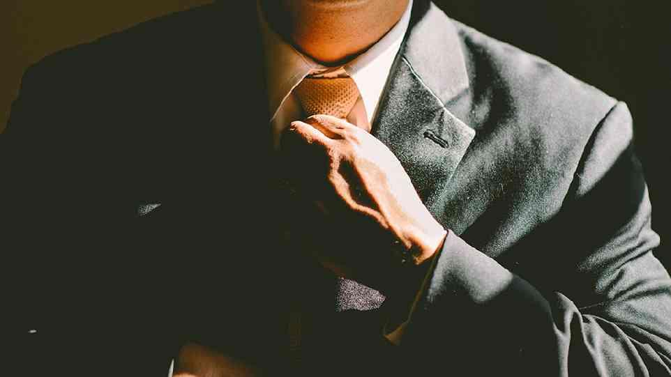 Limpresa dalla paura di fallire alle occasioni di successo