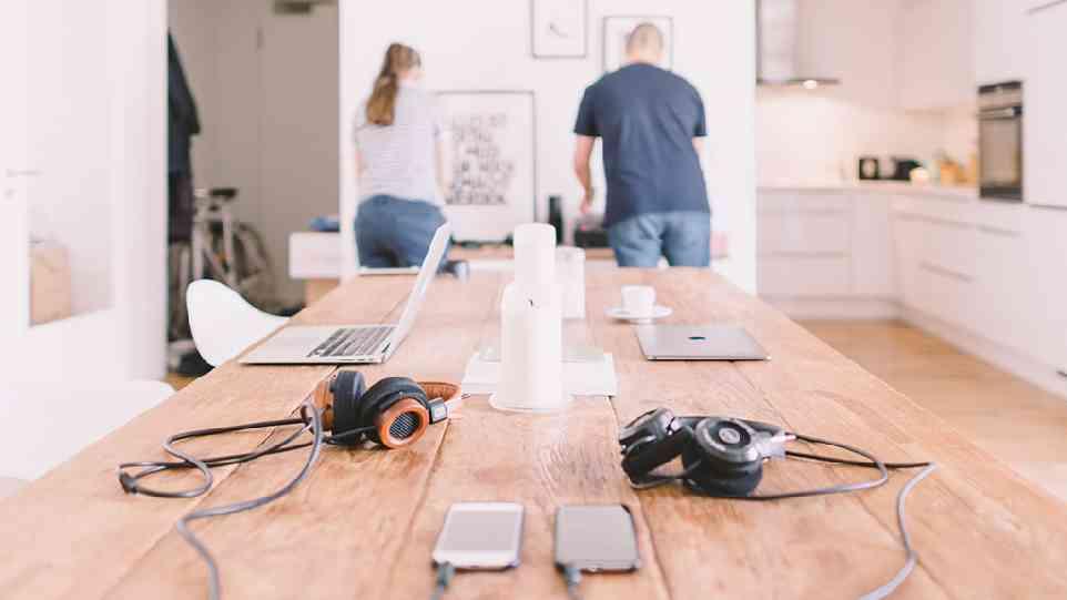 Coworking come collaborare con il futuro
