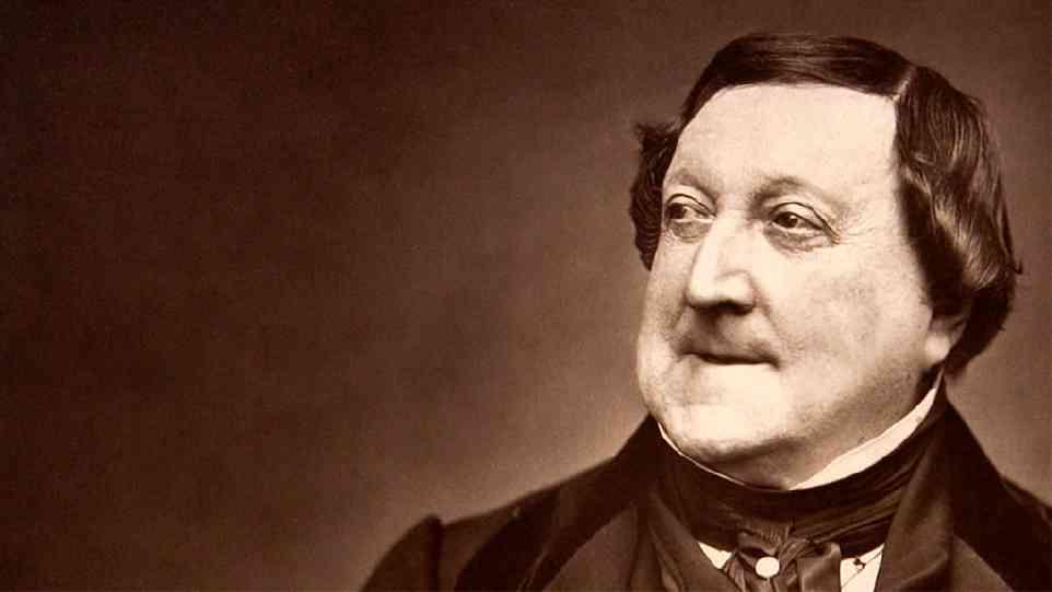 Il Rossini Opera Festival da Pesaro alla Carlo Bo