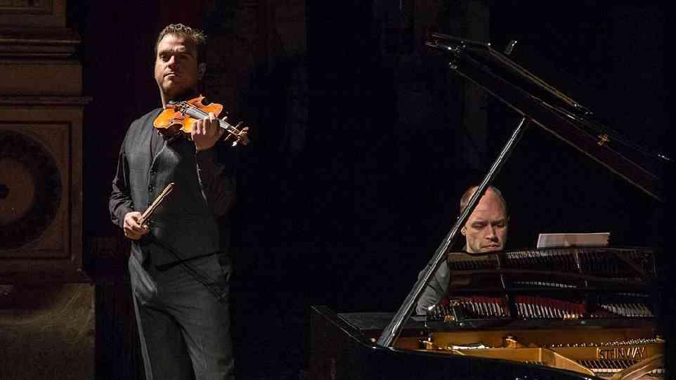 UNESCO Chair Concert: l'omaggio di Mikhail Simonyan alla Car