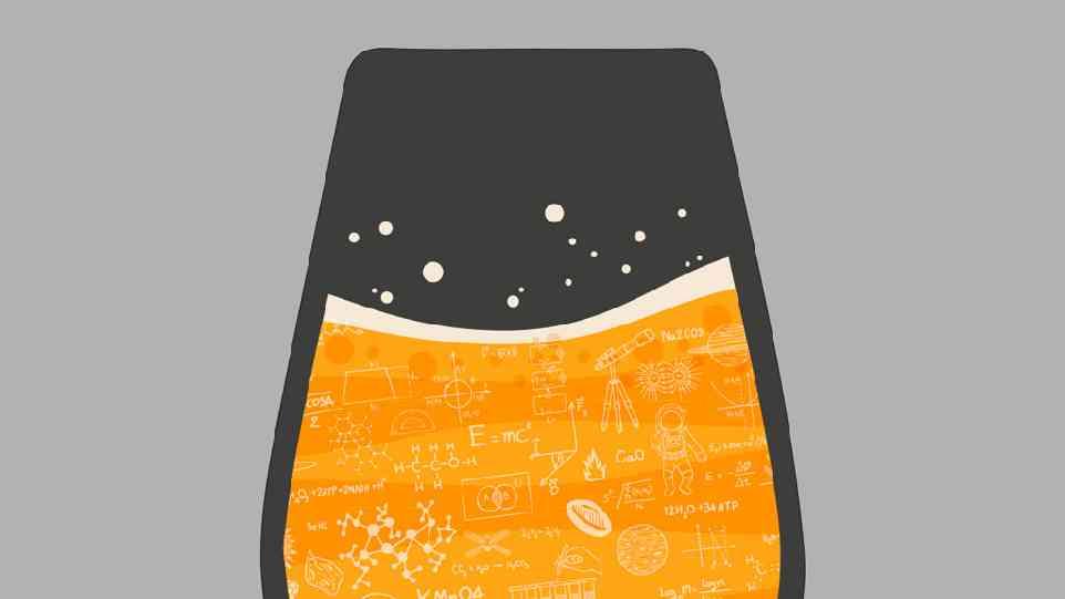 UniUrb Spritz: l'aperitivo e con la scienza!