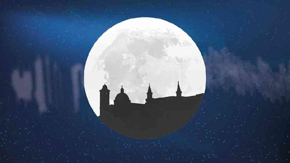 La Notte dei musei (di Uniurb)