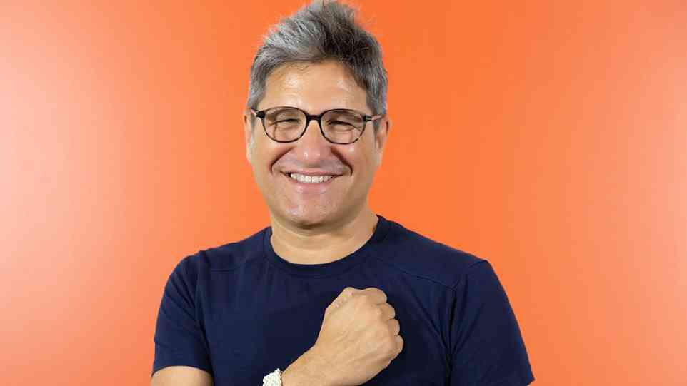 Lucio Zanca: da Scienze della comunicazione al Talent design