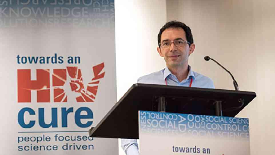 Mirko Paiardini: da Uniurb alla Emory University School of M
