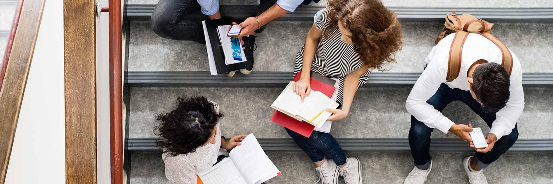 L'Università di Urbino ti invita a diventare Studente universitario per un giorno